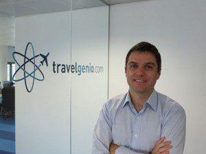Entrevista a Mariano Pelizzari - Travelgenio
