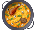 Emojipedia - paella